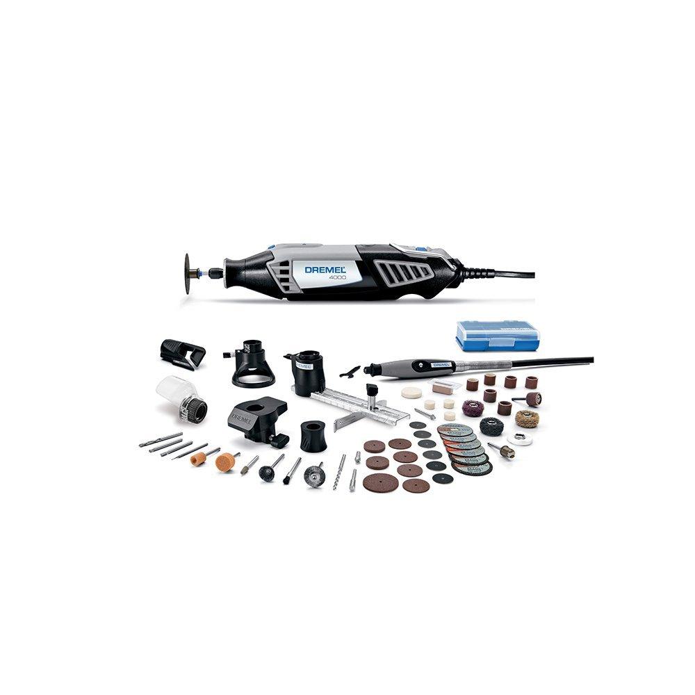Dremel 120-Volt Variable-Speed Rotary Kit. Save Percent