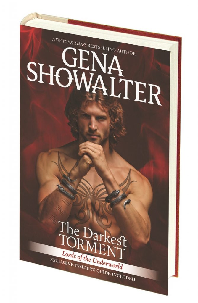 Gena book cover
