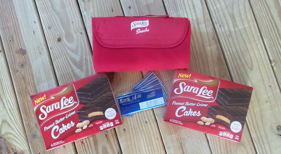 Sara Lee Prize Pack Giveaway