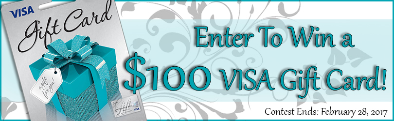 Swags Galore $100 Visa Gift Card Giveaway